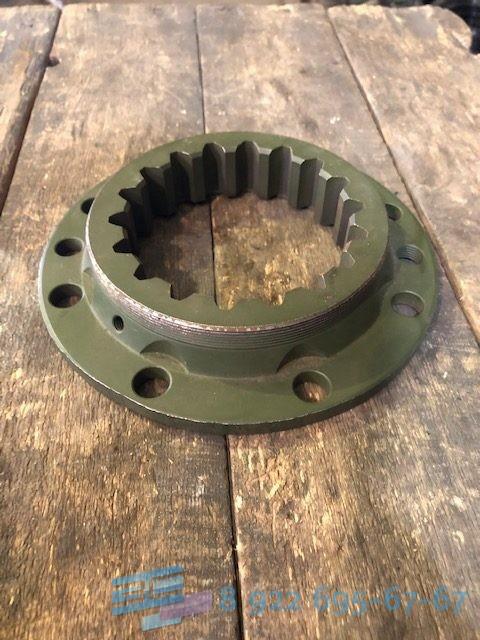 Муфта зубчатая карданного валика МТЛБ 8.10.422