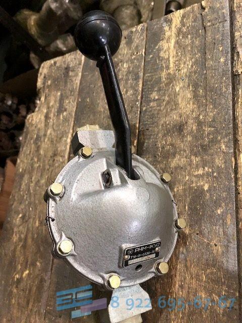 Насос рнм-1 8.03.041 ручной, лягушка на вездеход МТЛБ