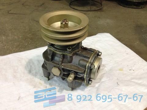 Редуктор привода вентилятора 34036.1308300