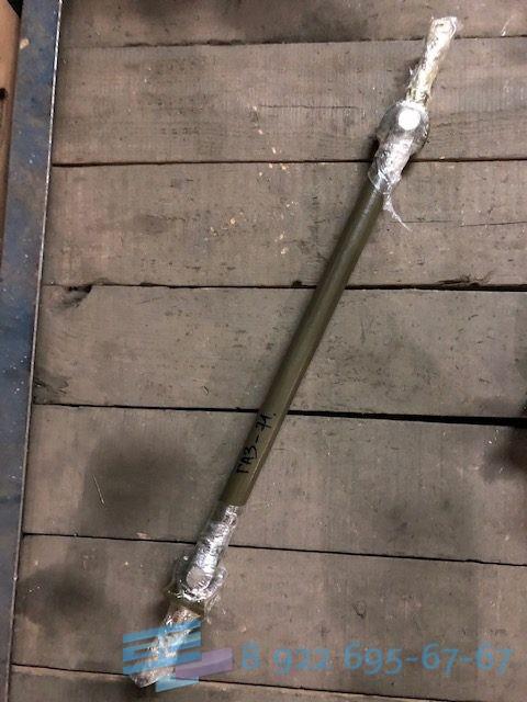 Вал карданный привода вентилятора 71-1308370
