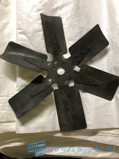 Вентилятор (крыльчатка) 41, 41-1308010